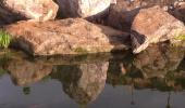 Jezírka a potoky