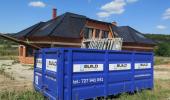 Kontejnery - likvidace a odvoz odpadů