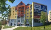 Administrativní centrum Český Krumlov